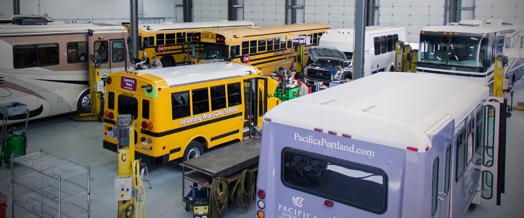 Western Bus Sales   Parts & Service